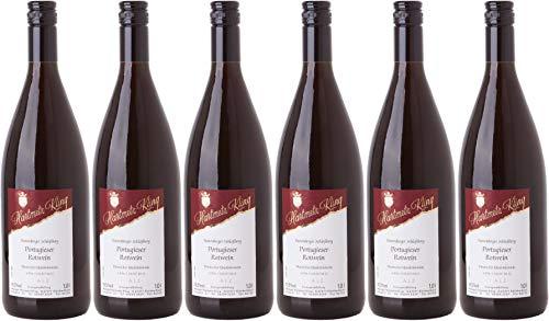 Hartmetz-Kling Portugieser Rotwein lieblich