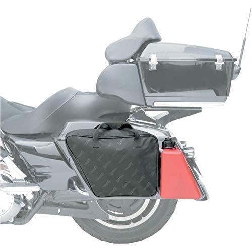 Saddlemen 3501-0714 Saddlebag Liner for Use with Reda Gas Can