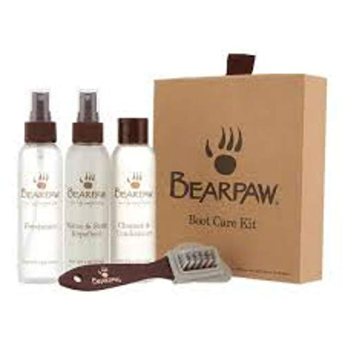 BEARPAW  Shoe Cleaning Kit Shoe Cleaning Kit