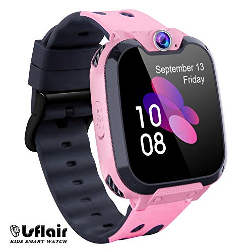 Children's Smart Watch Phone - Smart Watch for Boy Girl...