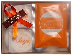 3up スリーアップ 【ギフト】重炭酸イオンタブレット ¥2,100セット