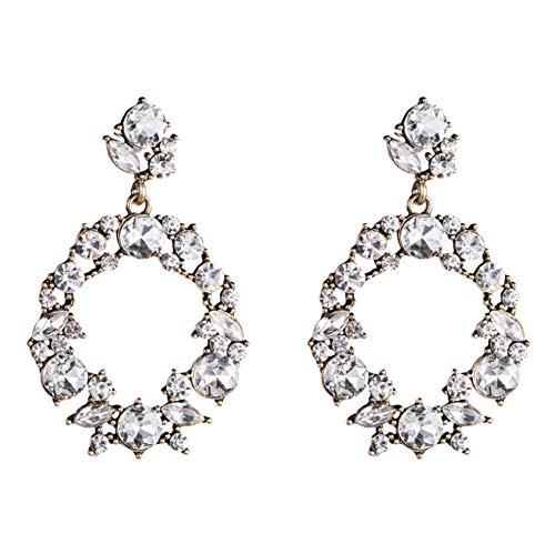 Vvff Summer Earrings Glass Earrings Party Earrings Female Earrings Earrings