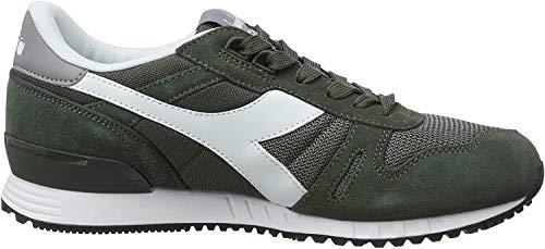 Diadora - Sneakers Titan II para Hombre y Mujer (EU 44.5)