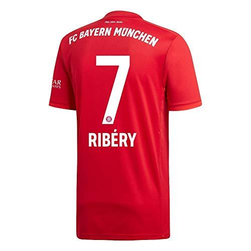 adidas Bayern München Home Ribery 7 Trikot 2019-2020 - XXL