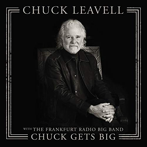 Chuck Gets Big-with.