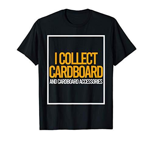 Homme Jeu de cartes à collectionner T-Shirt
