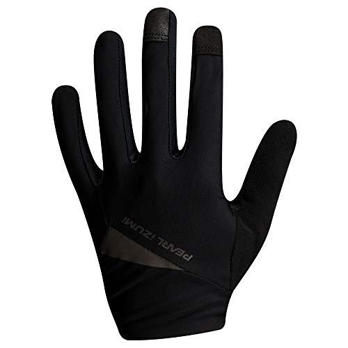 PEARL IZUMI P.R.O. Gel Vollfinger-Handschuhe Black Handschuhgröße XL 2021 Fahrradhandschuhe
