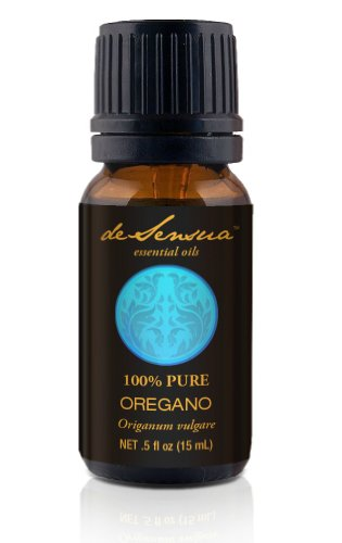 Oregano Oil, 100% Pure Essential Oil - Best for Immune Support, Respiratory, and Digestive Health-15 mL