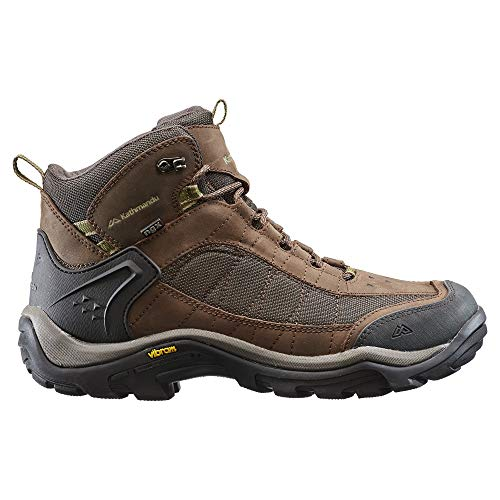 Vibram Hiking Boots