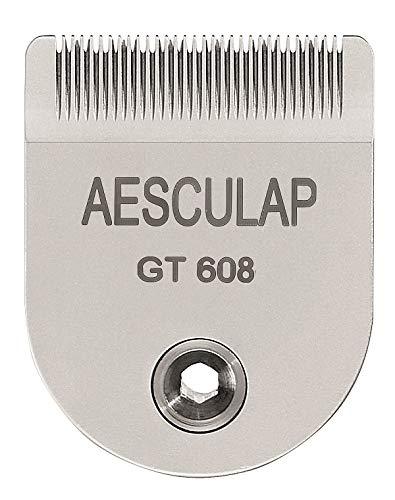 Rotschopf24 Aesculap Exacta Outil de coupe GT608, compatible avec Aesculap GT415 (Exacta)/44037