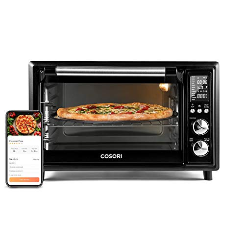 Cosori Smart 30L 12-in-1 Air Fryer Toaster Oven $179.99