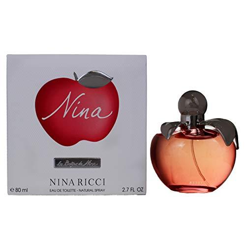 Nina Ricci Nina Edt Vapo 80 Ml 80 ml