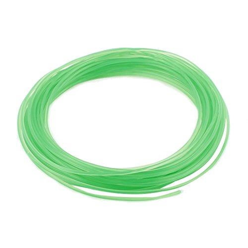 Aexit 10m 3D 3D Printing Supplies Printer Pen Painting Filament Refills PLA Printing Material 3D Printing Filament Grass Green