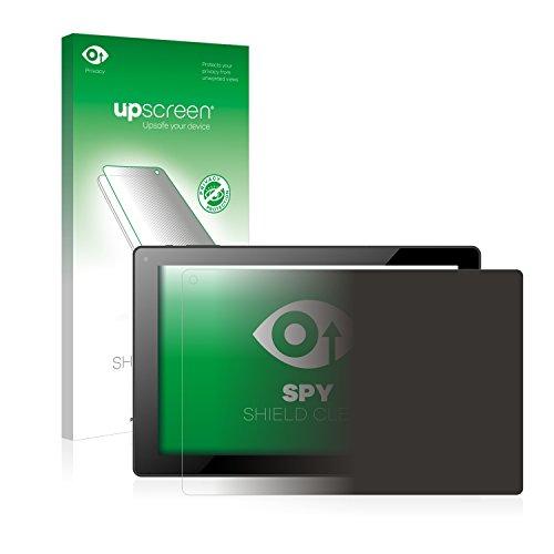 upscreen Anti-Spy Blickschutzfolie kompatibel mit Odys Visio Privacy Screen Sichtschutz Bildschirmschutz-Folie