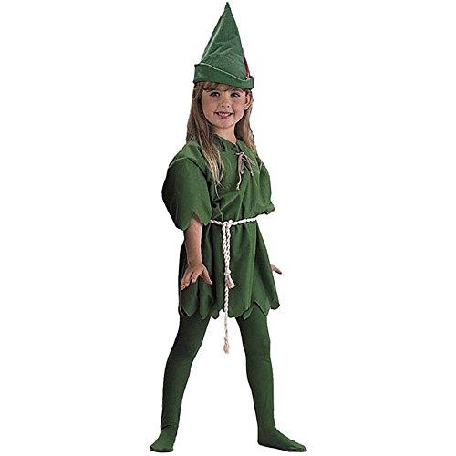 Peter Pan Disfraz de niños