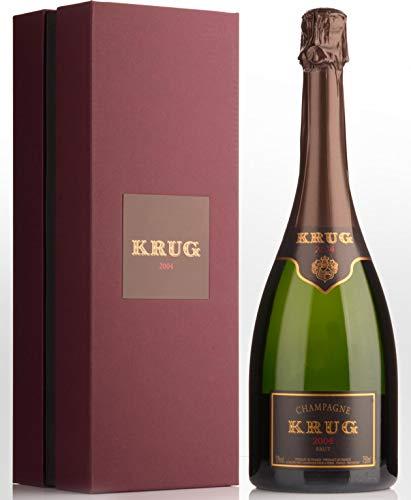 Krug Vintage 2004 Champagner (1 x 0.75L)