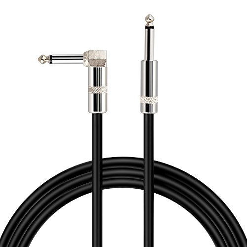 Mugig Cable Guitarra Electrica 6.35mm