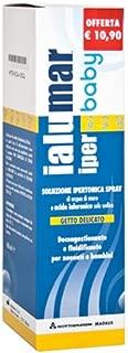Ialumar solución hipertónica bebé 100 ml spray promoción