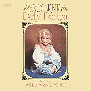 Jolene (Expanded Edition) by Dolly Parton (B0045DO8K6) | Amazon price tracker / tracking, Amazon price history charts, Amazon price watches, Amazon price drop alerts