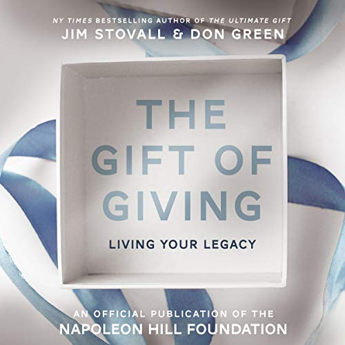 The Gift of Giving cover art