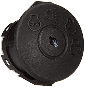 Husqvarna 532175566 Ignition Switch Replacement for Riding Lawn Mowers