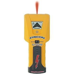 Zircon Studsensor E50 Pro Lcd 1-1/2 by PRO LCD