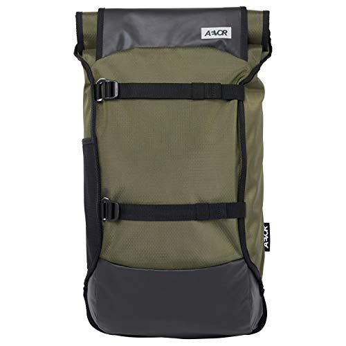 AEVOR Trip Pack - Mochila impermeable, ampliable, ergonómica, compartimento para portátil Proof...
