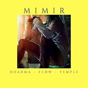 Dharma - Flow - Temple