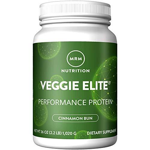 MRM Veggie Elite Protein