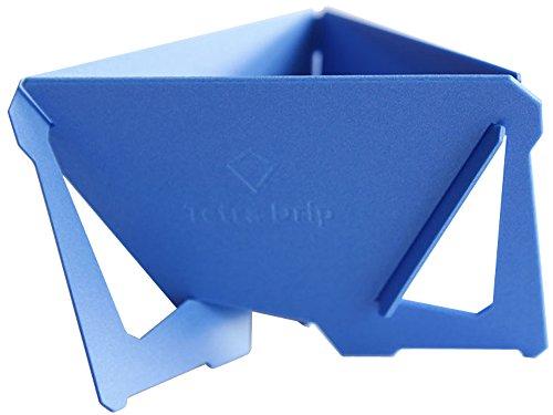MUNIEQ(ミュニーク) Tetra Drip 01P-b 09210005002001 ブルー