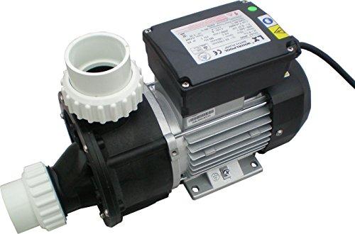 LX7 Whirlpoolpumpe JA50, Zirkulationspumpe 370 W