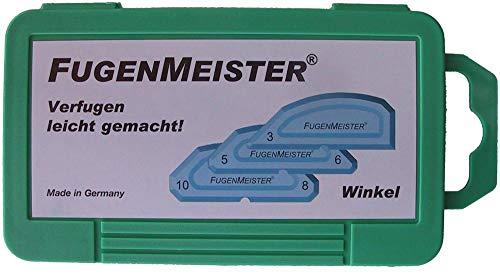 Fugenmeister Winkel