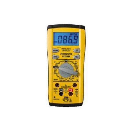 Fieldpiece LT17AW Digital Multimeter w/wireless transmitter,