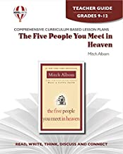 The Five People You Meet in Heaven - Teacher Guide by Novel Units