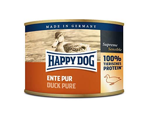 Happy Dog Boîtes de Viande Pur