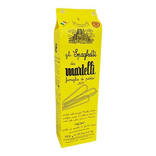 Martelli Spaghetti, 1.000g