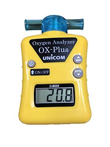 UNICOM 酸素濃度計 オーエックスプラス OX-PLUS