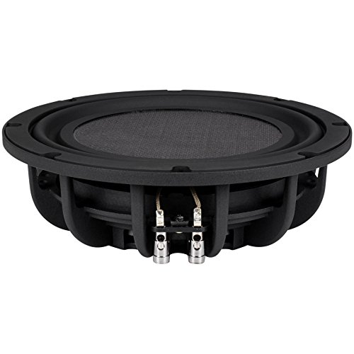 Dayton Audio LS10-44 10' Low Profile Subwoofer Dual 4 Ohm