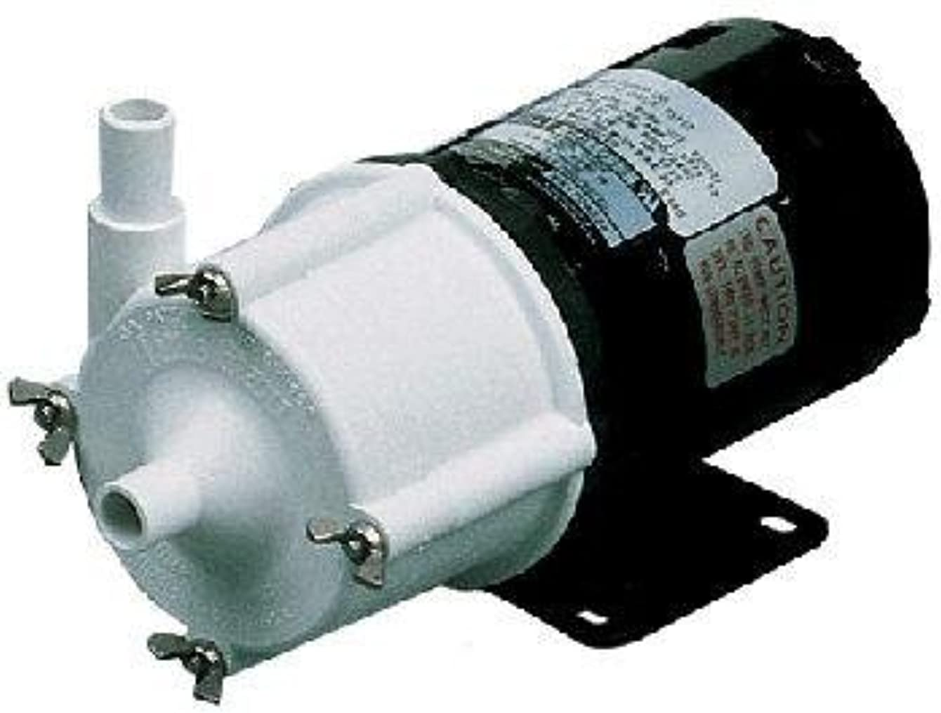 Little Giant 3-MDX 456 GPH - Magnetic Drive Pump, 6' Power Cord (581031)