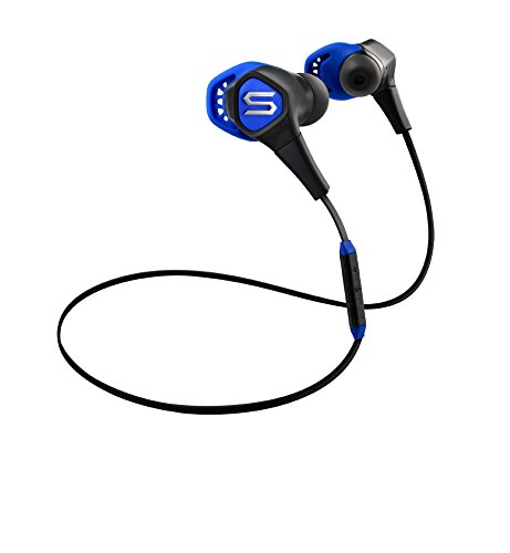 Soul Electronics - Run Free Pro Wireless Active Earphones with...