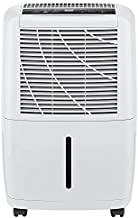 Haier Energy Star 30-Pint Capacity Dehumidifier with Electronic Controls, White