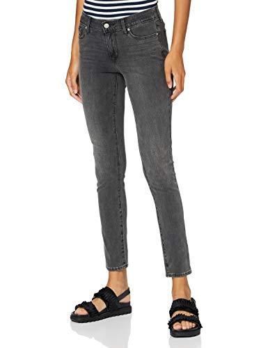 Levi's Damen 711 Skinny Jeans, Hit Me Up 0454, 30W / 32L