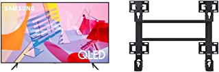 SAMSUNG 82-inch Class QLED Q60T Series - 4K UHD Dual LED Quantum HDR Smart TV with Alexa Built-in (QN82Q60TAFXZA, 2020 Mod...