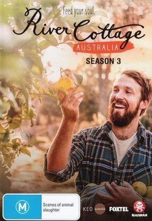 River Cottage Australia - Season 3 ( ) [ Australische Import ]