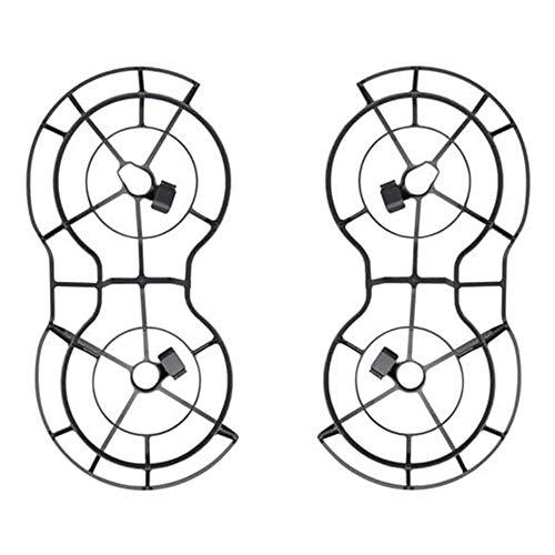 MYYINGELE Jaula Protectora Anti-colisión 360 ° Propeller Guard Cubierta Protectora Compatible con dji Mavic Mini