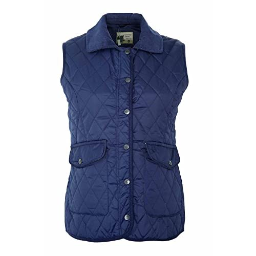 Champion Country Estate Womens Quilted Gilet Bodywarmer