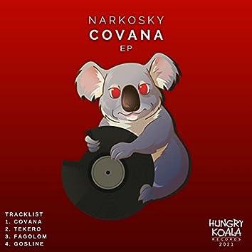 Covana (EP)