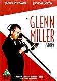 The Glenn Miller Story [DVD] [Edizione: Regno Unito]