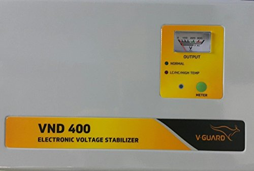 Best stabilizer for ac 1.5 ton