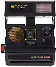 Polaroid Sun 660 Instant Film Camera AutoFocus
